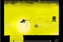 Play Nightmare Runner game