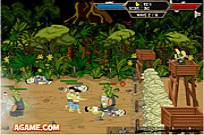 Play Undead's Island game