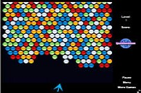 Bubble Shooter Extreme gioco