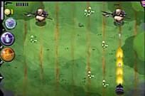 Play Arcanas Defender game