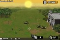 Play Rebel Fortress game