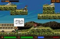 Play Zombie Rescue Squad game