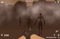 Play Zombie Night game