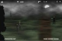 Play Zombie Night 2 game