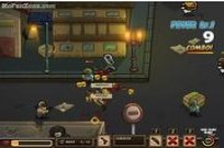 Play Evilgeddon Spooky Maximum Zombies game