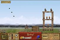Play Da Vinci Cannon game