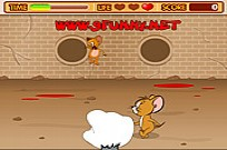 Tom and Jerry Target Challenge Game