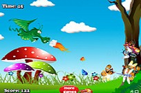 Play Green Dragon game