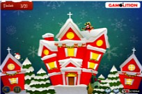Play The Grinch Who Shot Christmas game