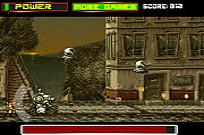 Play Metal Slug Aliens Attack game