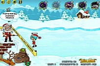 Play Xmasocalypse game