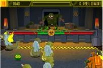 Play Mutant zombie meltdown game