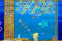 Spongebob gelembung 2 Game
