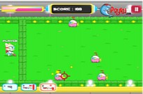 Play Star Squad Defense game