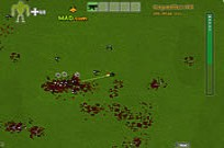 Play Zombie Carnage game