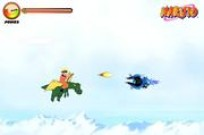 Play Naruto Dragons Battle game