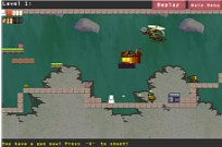 Play White Rabbit Battle game