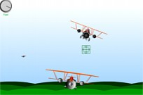 Play Air Dogfight game