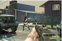 Play TH Call Of Duty game