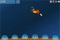 Play Colony Defense game