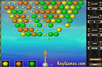 Play Bubble Shooting Premium game