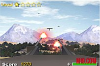 Play Anti Aircraft Artillery game