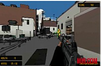 Play Special Combat Operation 2 game