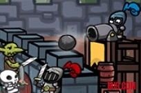 Play Siege Knight game