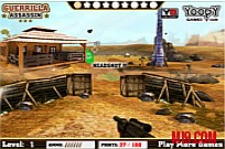 Play Guerrilla Assassin game