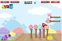 Play Bunny & Eggs 2 game
