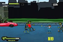 Play Zombie Mafia game