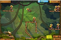Play Revenge of Bear Two game