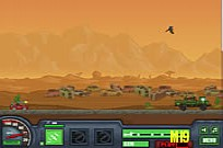 Play Road of Fury game