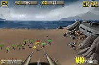 Play Marine Assault game