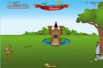Play Sherwood Shooter game