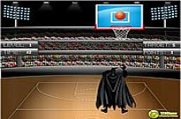 Spela Batman vs Superman Basketturnering lek