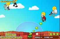Play Angry Zombies 2 Game game