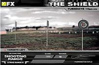Play The Shield game