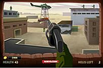 Play Lone Soldier game