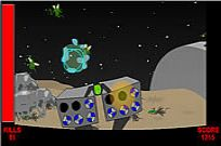 Play Starship Troopers game