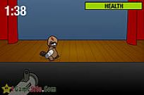 Play Kill Justin Beaver game