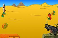 Play Schnappi Shooter game