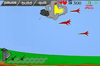 играя Air Assault игра