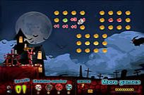 Play Angry Skeleton game