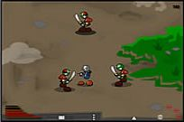 Play Zomg Zombies game