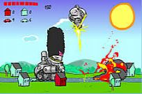 Play Cantankerous Tank game