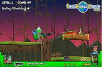 Play Squirt Man game