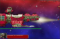 Play Orbital Decay game
