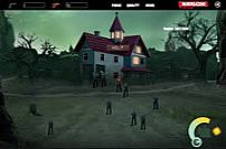 Play Zombies In Da House game