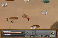 Play Gringo Bandido game